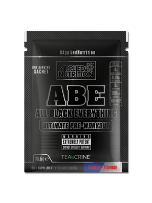Applied Nutrition - SAMPLE ABE PRE WORKOUT ENERGY 10.5G