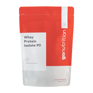 GN Whey Isolate 90 Maple Syrup & Pancake 2.5kg