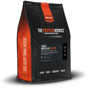 The Protein Works (TPW) - 100% Micellar Casein Choc Mint Brownie 2kg
