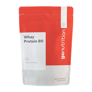 Whey Protein 80 Chocolate Peppermint Snaps 2.5kg